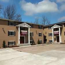 Rental info for Elmwood Court Apartments