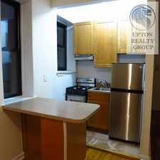 Rental info for E 90th St in the New York area