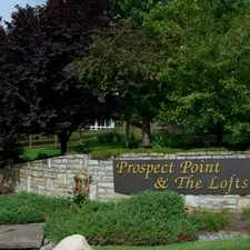 Rental info for The Lofts Of Prospect Point