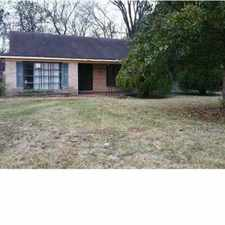 Rental info for $950 Per Month, 4 Bedroom, 2 Bath House in the Montgomery area