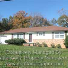 Rental info for 3409 Shadowlawn Drive