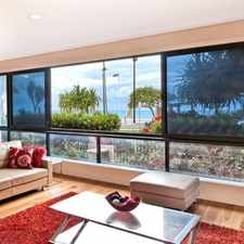 Rental info for TASTEFULLY FURNISHED GROUND FLOOR APARTMENT in the Surfers Paradise area