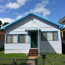Rental info for Renovated Cottage as new 1.5 Bathrooms in the Central Coast area