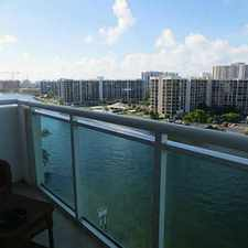 Rental info for 3000 South Ocean Drive