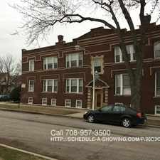 Rental info for 2935 W Grace St in the Irving Park area