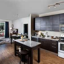 Rental info for Modera Westside