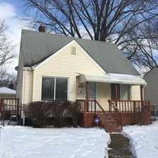 Rental info for NCDG Realty & Property Management in the 48141 area