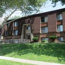 Rental info for 1770 Summit St in the Columbus area