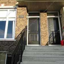 Rental info for ***BEAUTIFUL 3-BDRM, 2.5 BATH TOWNHOUSE IN CALLAGHAN*** in the Downtown area