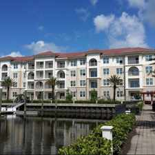 Rental info for The Views at Harbortown