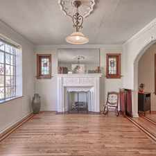 Rental info for Quite possibly the most charming home you've laid eyes on... in the Princeton Heights area
