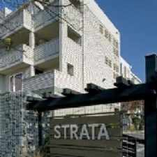 Rental info for Strata on California in the Gatewood area