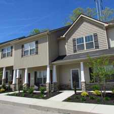 Rental info for Rivendell Townhomes