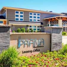 Rental info for Prana Apartments
