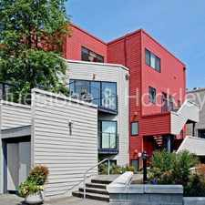 Rental info for Life on the Waterfront!! 1x1 in Downtown PDX!!! W/D in Unit!! in the Old Town Chinatown area