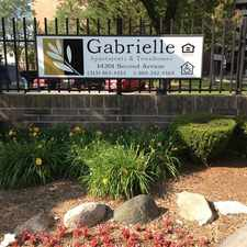 Rental info for Gabrielle Apartments