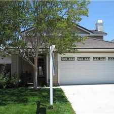 Rental info for BEAUTIFUL 3 BR + 3 BATHS GREAT LOCATION in the Moorpark area