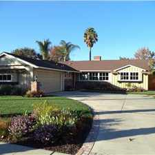 Rental info for STUDIO CITY COMPOUND WITH GUEST HOUSE & POOL in the Los Angeles area