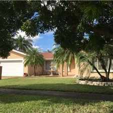 Rental info for Gorgeous Single Family Home in Calusa in the The Crossings area