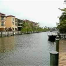 Rental info for 2bed 2bath Condo on the water Naples Royal Harbor in the Royal Harbor area