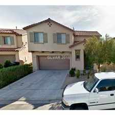 Rental info for 89031 - 3 bed 3 bath - L 3.16 in the Las Vegas area