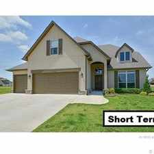 Rental info for Gorgeous BA Home, Better Than New! Caretaker Home in the Bixby area