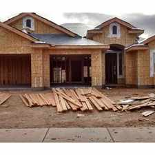 Rental info for HOME FOR LEASE, NEW CONSTRUCTION