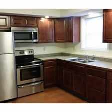 Rental info for 1 Bedroom w/Washer & Dryer in Private Setting