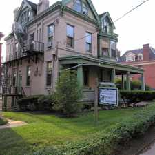 Rental info for Mozart Management in the Shadyside area