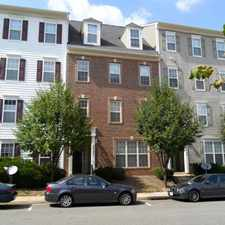 Rental info for $2700 3 bedroom Townhouse in Dunn Loring in the West Falls Church area
