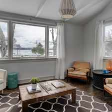 Rental info for Rental House 130 6th Street Greenport