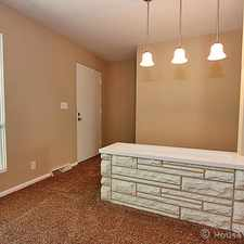 Rental info for 3 bedrooms House - This all Brick Ranch Home features New Carpet.