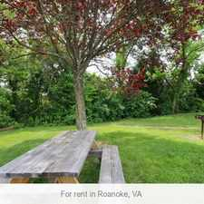 Rental info for 1 bedroom Apartment - A Little Bit of Country Within the City Limits.
