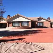 Rental info for House for Rent in Rio Rico AZ