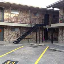 Rental info for La Place Apartments in the Port Arthur area