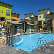 Rental info for Tennyson at Crescent Village in the Eugene area