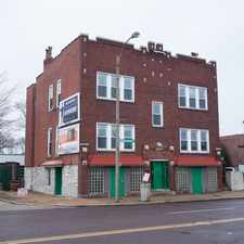 Rental info for Cliff House Rental in the St. Louis area