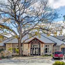 Rental info for Oaks of Kyle in the Kyle area