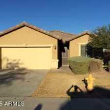 Rental info for Beautiful Mesa house in Laveen
