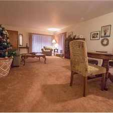 Rental info for Large 2 Bedroom in Parma Ohio