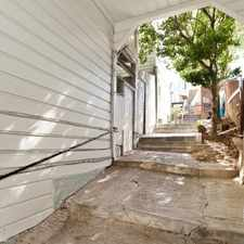 Rental info for $4000 0 bedroom Apartment in North Beach in the Telegraph Hill area