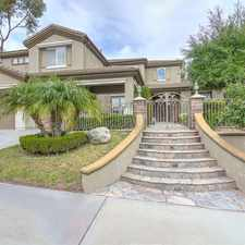 Rental info for Beautiful 2 story home! in the Anaheim area