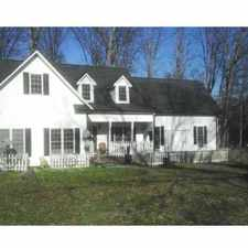 Rental info for RENT TO OWN  Secluded 4BR Ranch Home in a Country Setting w/ 2.58 Acres in Kannapolis, NC   $5000 Total Credits   Call 704-749-2106 ext. 110