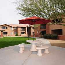 Rental info for Agave Court Apartments