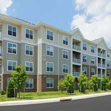 Rental info for Orchard Park