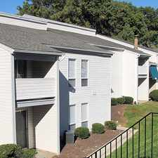 Rental info for The Residences of Westover Hills in the Westlake Hills area