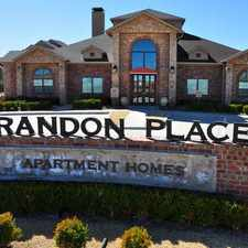 Rental info for Brandon Place Apartments in the Oklahoma City area