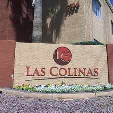 Rental info for Las Colinas