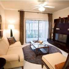 Rental info for 630 Colony Lake Estates Drive #2 BD