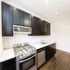 Rental info for 329 union #3